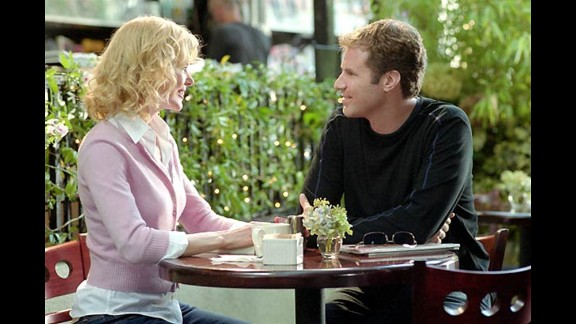 """""""Bewitched"""" (2005): Nicole Kidman and Will Ferrell star in this big screen remake of the popular TV sitcom. (Netflix)"""