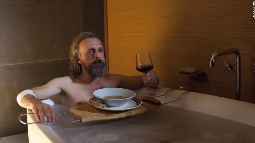"<strong>""Borgman"" (2013): </strong>A vagrant moves in with a well-to-do family in this Dutch thriller. <strong>(Amazon)</strong>"