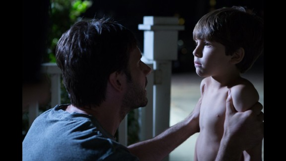"""Dark Skies"" (2013): A family"