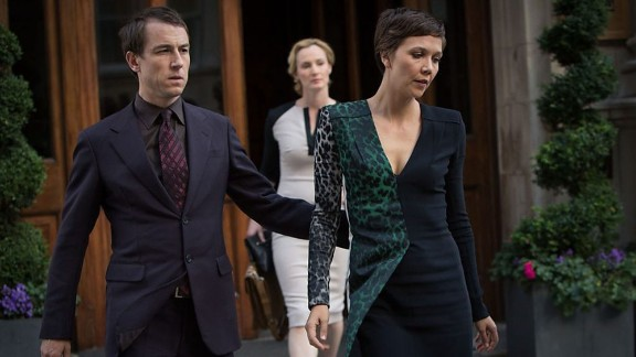 """""""The Honourable Woman: Season 1"""" :  A newly ennobled Baroness uses her time and fortune to try and reconcile the Israelis and Palestinians. (Netflix)"""