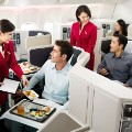 Airline Ratings 3 Cathay