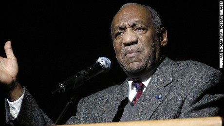Bill Cosby describes sexual advances in deposition