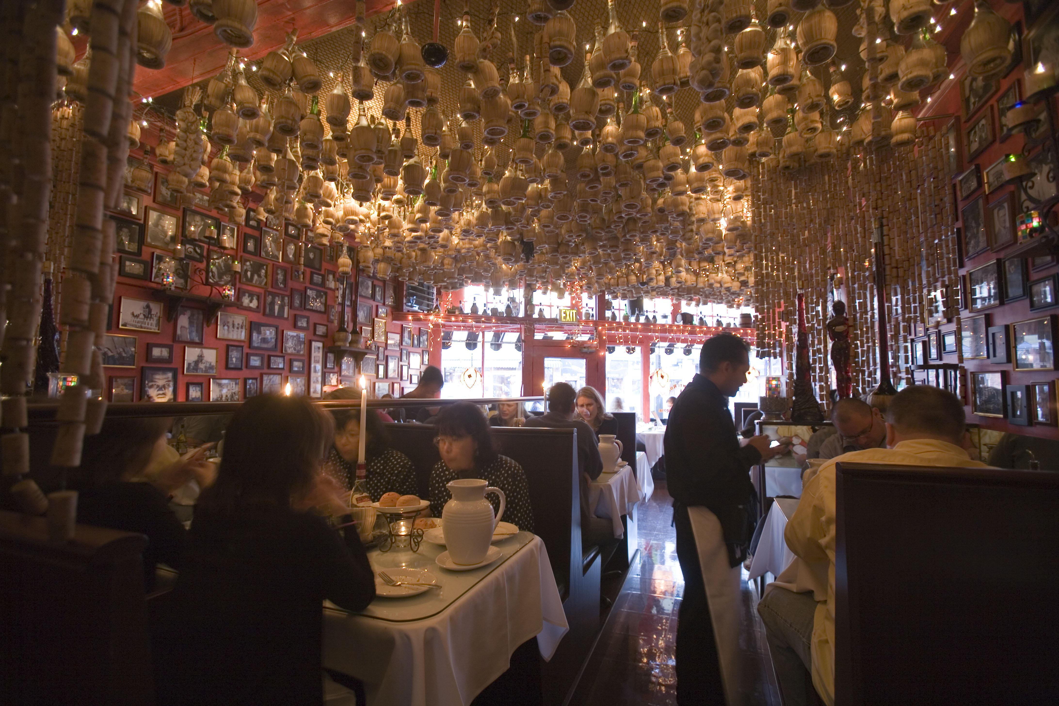 10 wacky U.S. restaurants | CNN Travel