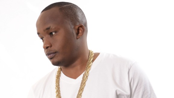 """Jaguar, a.k.a. Charles Njagua Kanyi, is a popular Kenyan musician. The video for his latest single, """"Kioo,"""" was filmed in one of Kenya"""