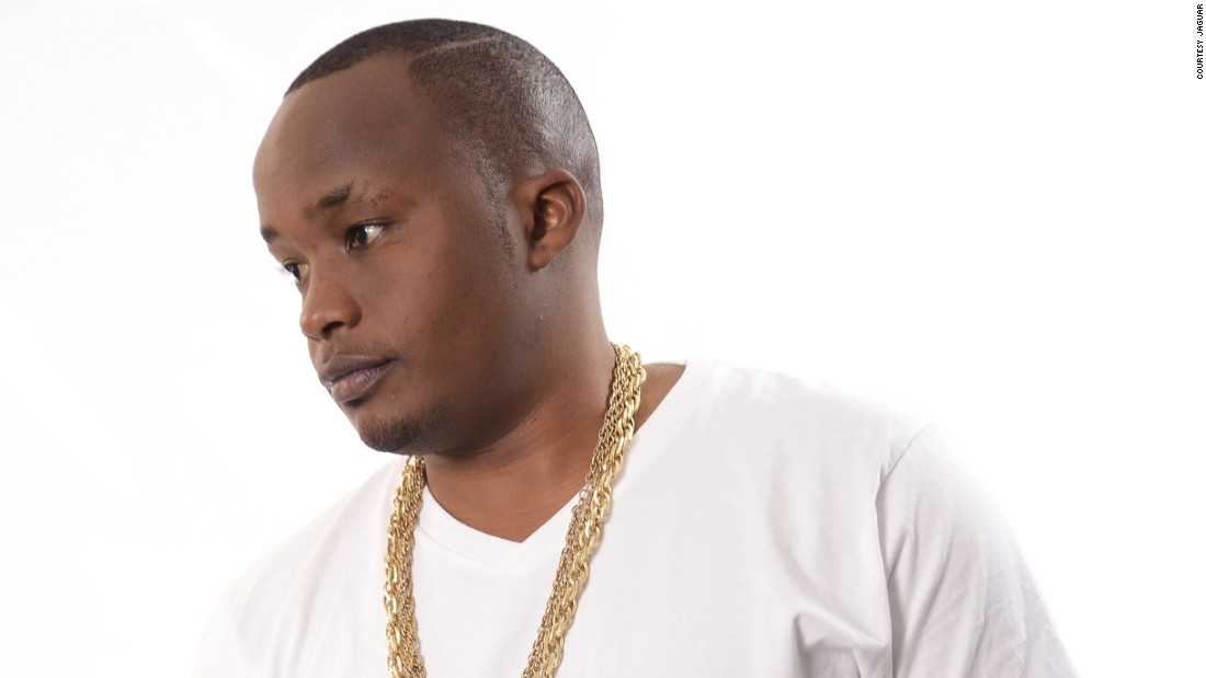 "Jaguar, a.k.a. Charles Njagua Kanyi, is a popular Kenyan musician. The video for his latest single, ""Kioo,"" was filmed in one of Kenya's largest correctional facilities, the Industrial Area Remand Prison."