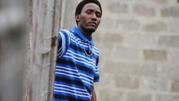 Songelaeli Joseph Mwagala, better known as Songa, was born in Singida and raised in Dar es Salaam.