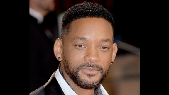 "Will Smith plays the antihero, gun-toting Deadshot in ""Suicide Squad."""