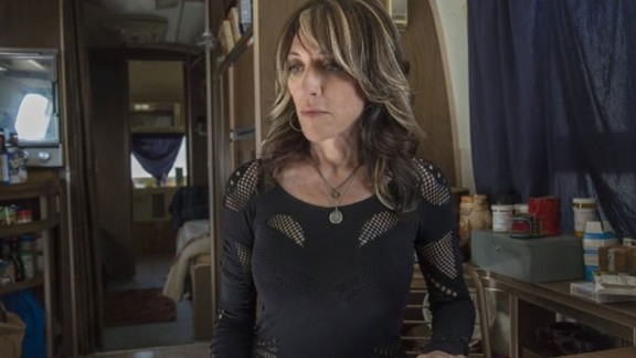 """FX's """"Sons of Anarchy"""" didn't hold back as it ended its run after seven seasons. In the penultimate episode, the show's main character, Jax Teller (Charlie Hunnam), fatally shot his mother, Gemma (Katey Sagal). That jaw-dropping moment was followed by the death of Jax himself in the series finale."""