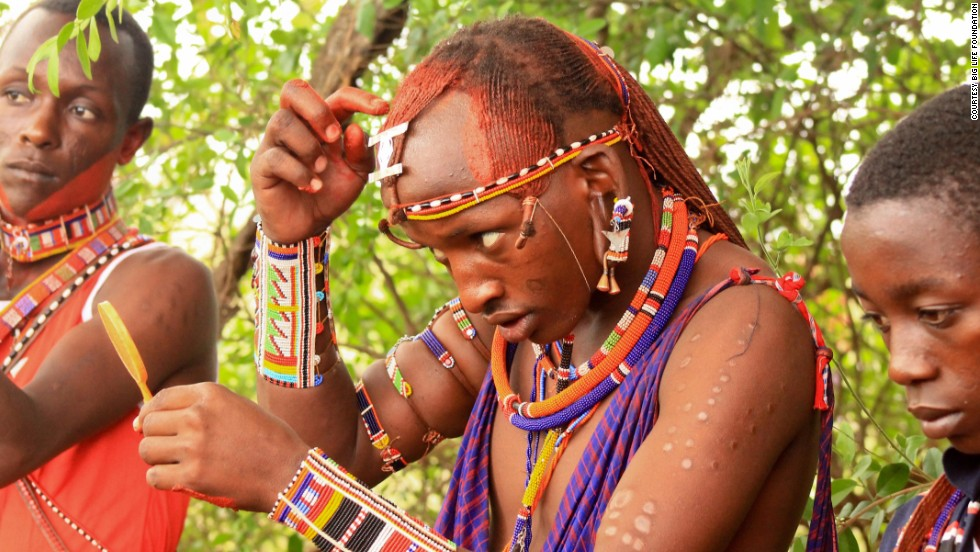 "The first Maasai Olympics took place in 2012 and featured tribes from the Amboseli and Tsavo regions, which account for in excess of 100,000 people.<br /><br />Educational films ""There Will Always Be Lions"" and ""We Kill lions No More"" were widely shown in communities in the run-up to and at the event itself.<br /><br />According to Ntalamia, the lion population has increased in the two years since the Maasai Olympics was first held. However, this may not be just down to the effectiveness of the games' message. <br /><br />Conservation schemes that encourage pastoralists not to kill lions when they attack their livestock by offering them financial compensation instead also have to be factored in, Ntalamia said.<br /><br />This compensation program works in tandem with a participatory monitoring project called Lion Guardians."
