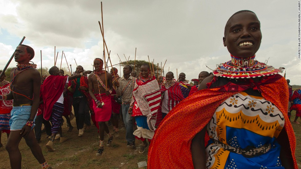 "According to Samar Ntalamia, head of programs at East African conservation group the Big Life Foundation, the Maasai Olympics is part educational program, part cultural necessity.<br /><br />""This series of events is intended to provide young men with an outlet for demonstrating physical prowess and leadership, where previously this was achieved through killing lions,"" Ntalamia said.<br /><br />""It also provides a forum to engage and educate these young men and their communities around conservation issues."""