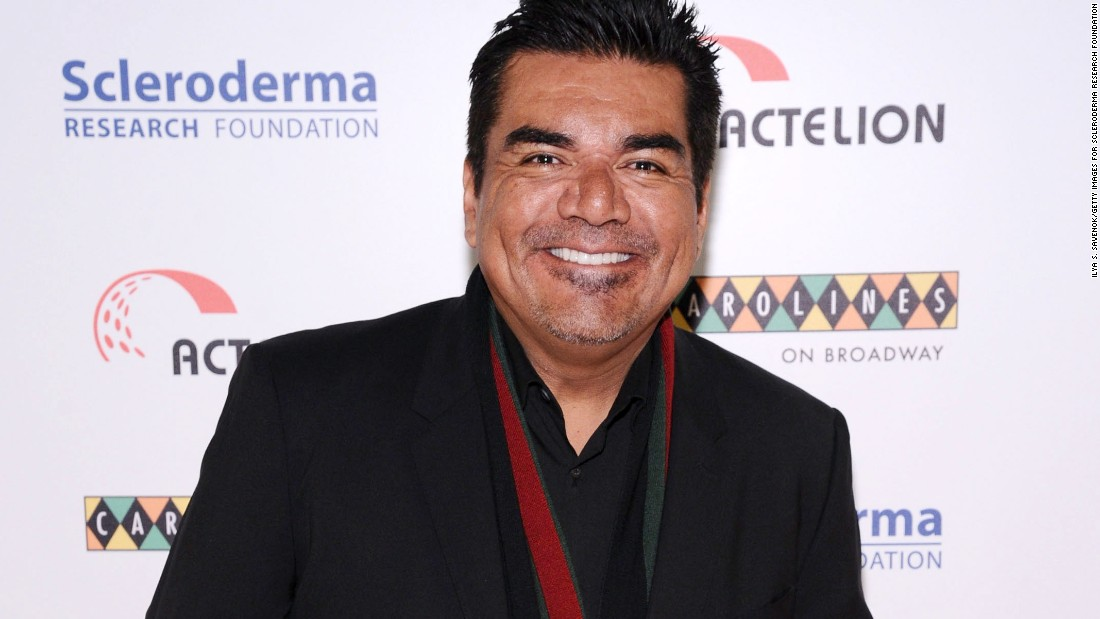 "Stand-up, late night, TV comedies and films -- there's little that George Lopez hasn't made his mark in. While stand-up has always been his bread and butter, Lopez broadened mainstream TV in 2002 when he became one of the few Latinos to star in a primetime comedy program, following behind ""I Love Lucy's"" Desi Arnaz and ""Chico and the Man's"" Freddie Prinze."