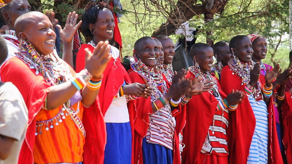 """The Maasai women been very positively receptive and happily support the whole idea of the Maasai Olympics,"" Ntalamia explained. <br /><br />""(It) has provided an opportunity for their sons (warriors) to not only escape lion injury and at times death when hunting lions, but this program has also provided an opportunity for their sons to play a role in the conservation of one of the key community resources -- wildlife. <br /><br />""The program also presents opportunities for their sons to gain economically through winning of prizes, as well as opportunities for fame through sports,"" he added."