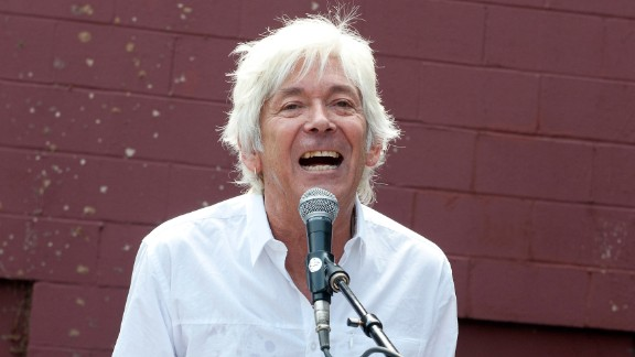 Ian McLagan, a fun-loving keyboardist who played on records by such artists as the Rolling Stones, Lucinda Williams, Bruce Springsteen and his own bands -- the Small Faces and its successor, the Faces -- died December 3, according to a statement from his record label, Yep Roc Records. He was 69.