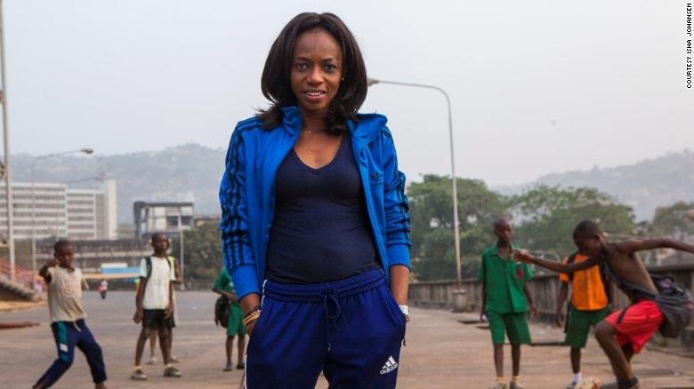 Sierra Leone FA president: I will run again
