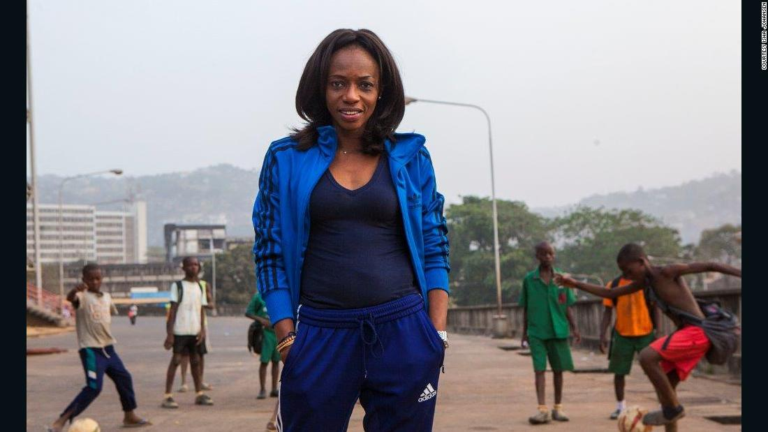 "Sierra Leonean FA chief Isha Johansen is the other female football president. She is considering a bid in future and tells CNN: ""I absolutely know -- for sure -- that there will be a female FIFA leader. These are ever-changing times and it will happen. When? I don't know. When it does, it will be the dawn of a new era and like, I guess, when Obama was elected president of the United States. It will be that same euphoric feeling -- history in the making."""