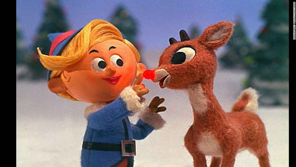 rudolph the red nosed reindeer its been - Old Animated Christmas Movies