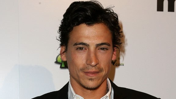 """Andrew Keegan, who came to fame in the 1999 film """"10 Things I Hate About You,"""" founded Full Circle, a new age temple and spiritual movement described to Vice as """"advanced spiritualism."""""""