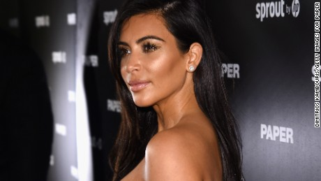 Kim Kardashian expressed gratitude there were no injuries in Montana traffic incident.