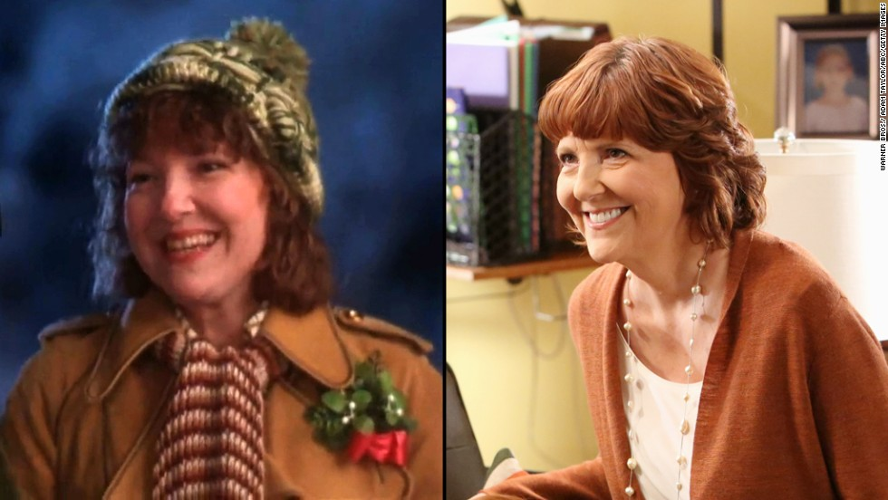miriam flynn was so devoted to playing the memorable cousin catherine that she revived the role photos christmas vacation cast - Cast Of National Lampoon Christmas Vacation