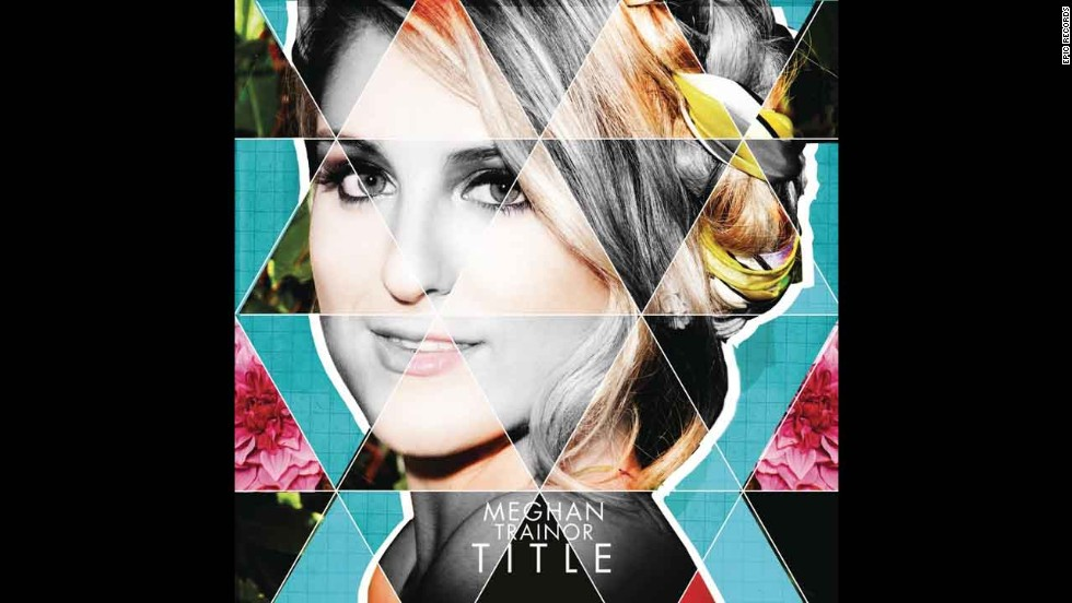 "Record of the year nominee: ""All About That Bass"" by Meghan Trainor"