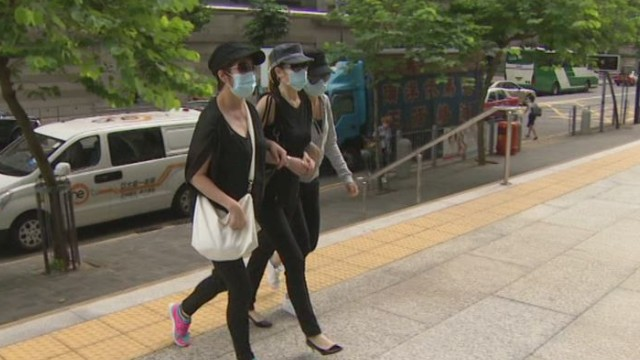 Trial begins in Hong Kong maid abuse case