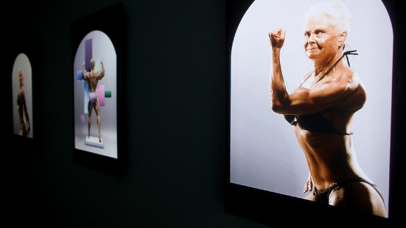 """""""I've never really seen anything like this where a new technology is so muscularly poised to hit the market,"""" says New Frontier's curator Shari Frilot"""