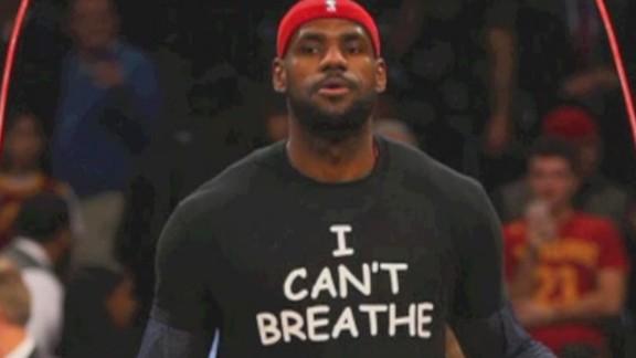 erin lah athletes protest garner decision _00013402.jpg