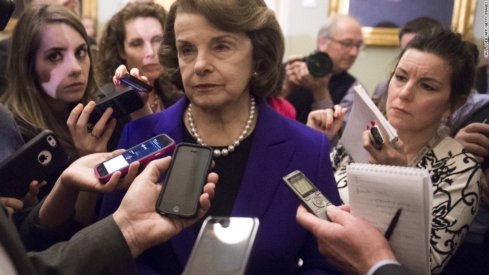 Feinstein: Senate primary attacks 'unfair'