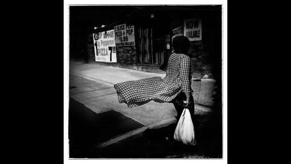 Breeze by Richard Koci Hernandez (Los Angeles, USA)