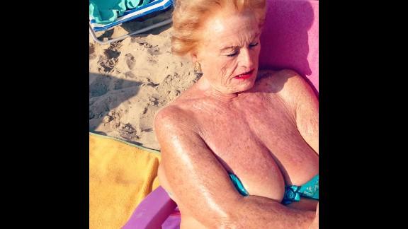 When Hollywood met benidorm by Maria Moldes (Alicante, Spain)