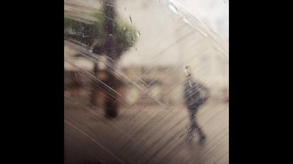 Between lines by Noelia Nicolas (Amsterdam, the Netherlands)