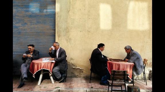 Break by Mesut Bilgin (Bartin, Turkey)