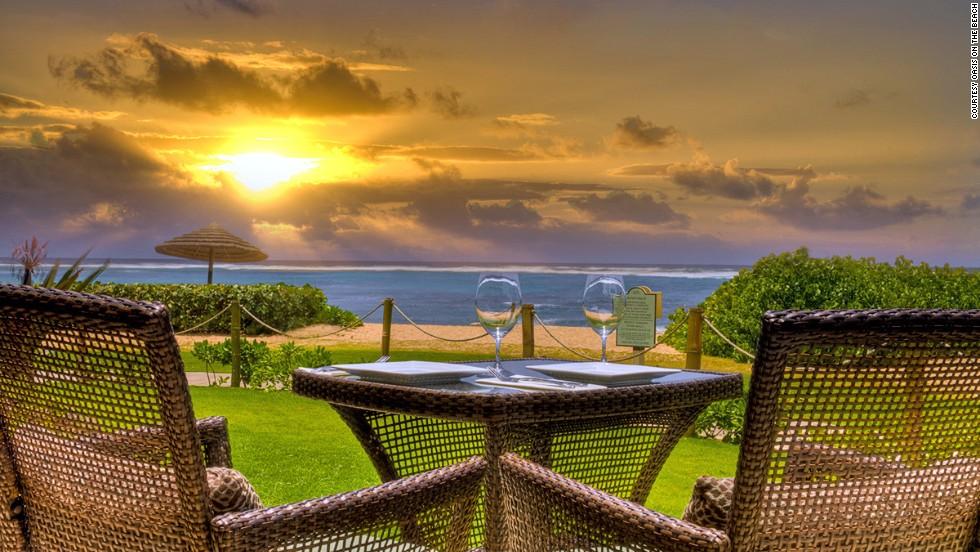 Hawaii Beach Bars 10 Of The Best