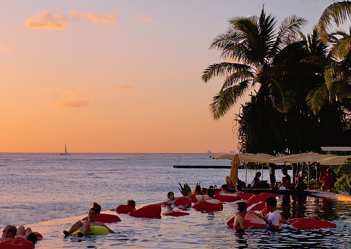 Hawaii Beach Bars 10 Of The Best