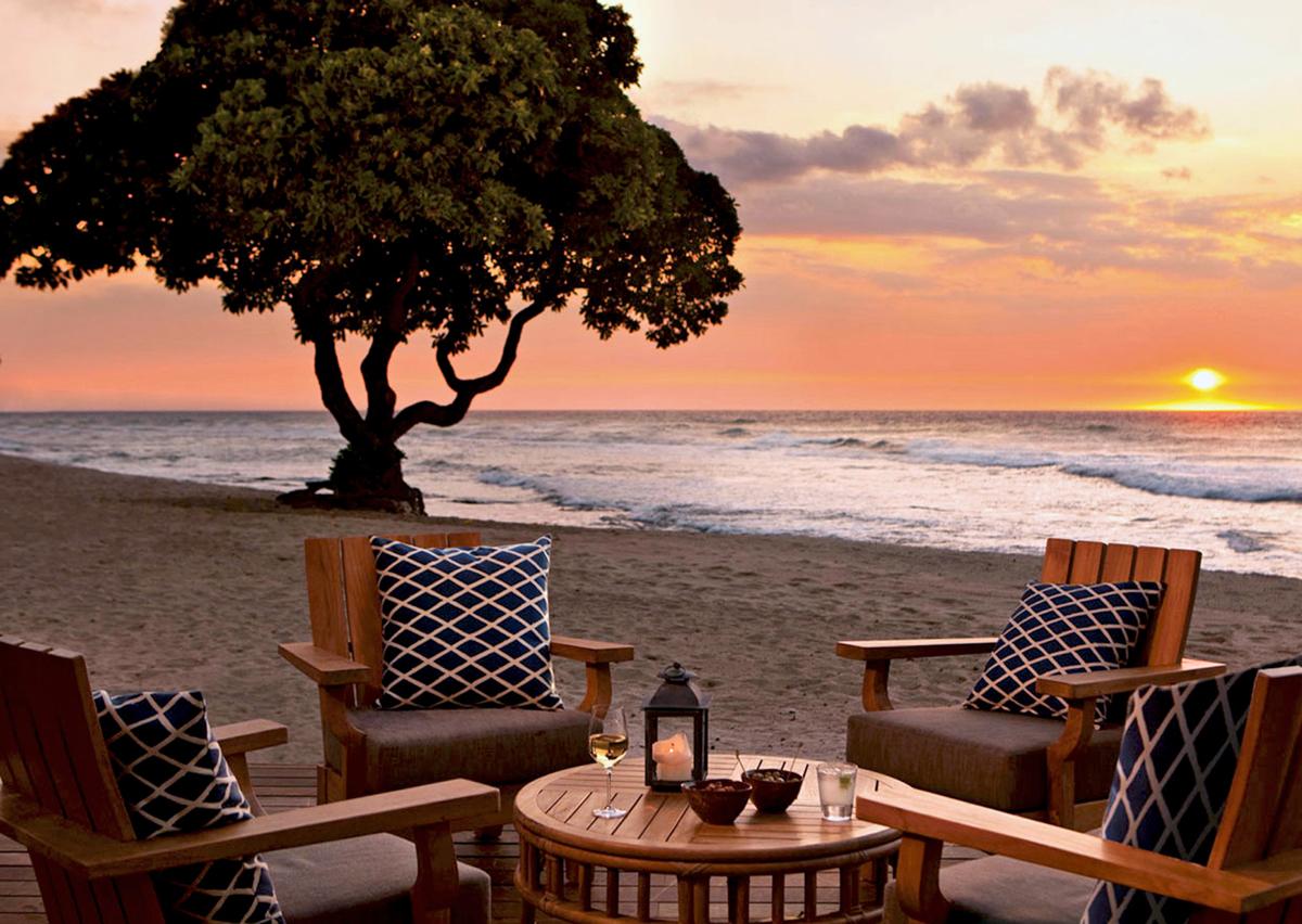 Hawaii Beach Bars 10 Of The Best Cnn