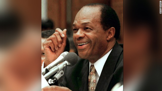 How Marion Barry became D.C.'s 'Mayor for Life'