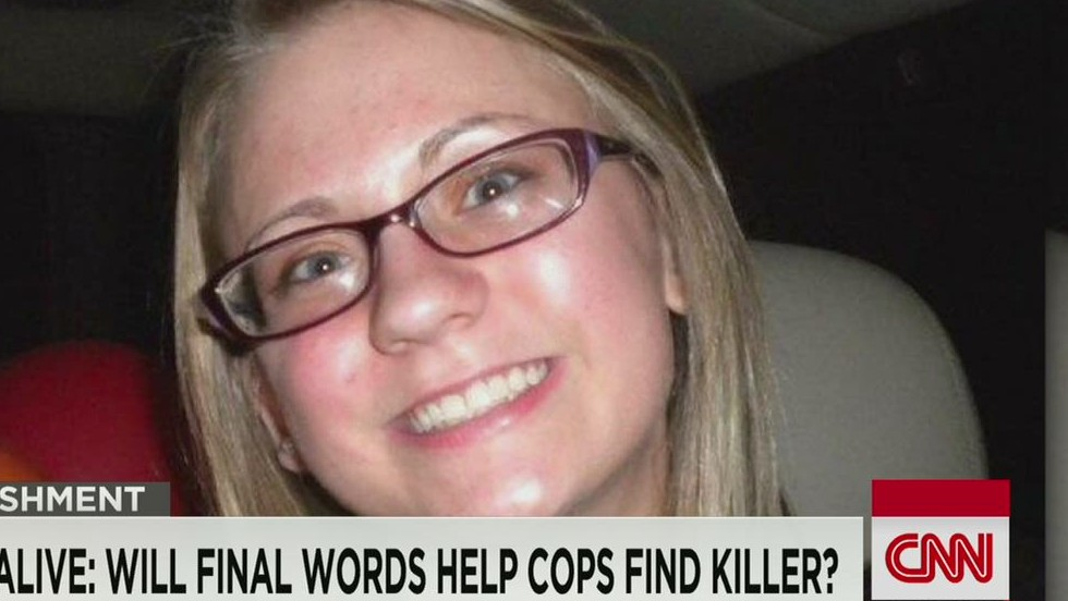 Teen burned alive, police look for clues