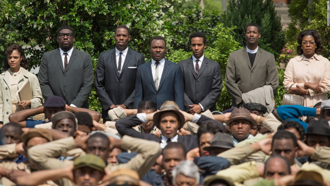 "<strong>""Selm<strong></strong>a<strong></strong>""</strong>: David Oyelowo was nominated for an Academy Award for his portrayal of the Rev. Martin Luther King Jr. in this film about a pivotal moment in the civil rights movement. <strong>(Amazon Prime, Hulu) </strong>"