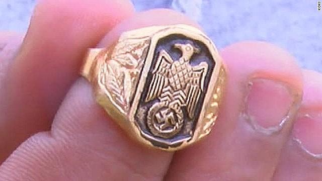 Ring Of Devasion