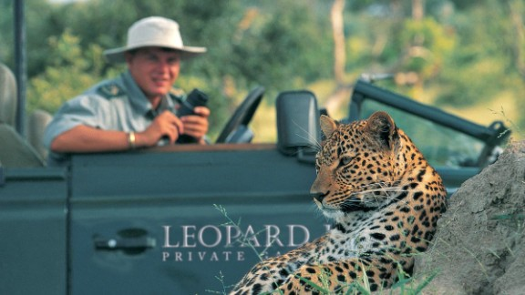 UNTWO worked out that across the continent, the average wildlife tour lasts 10 days, has six participants and costs $433 per day. It also found that France, the UK, the U.S., Germany and Portugal are the biggest long-haul markets for Africa.