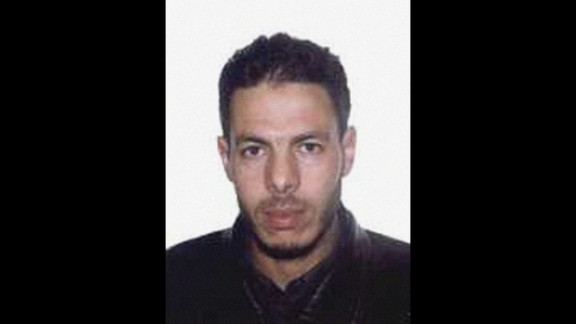 Alleged Al-Qaeda suspect Moroccan Lahcen Ikassrien has been indicted on charges of recruiting and sending militants to help ISIS fighters.