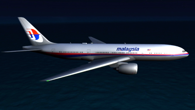 MH370 alters analysis of missing jet