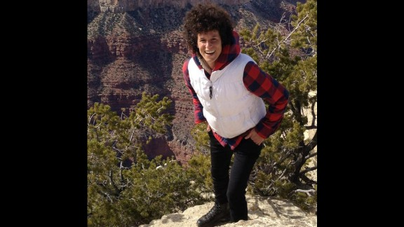 Andrea Constand testified in court on Tuesday and Wednesday.