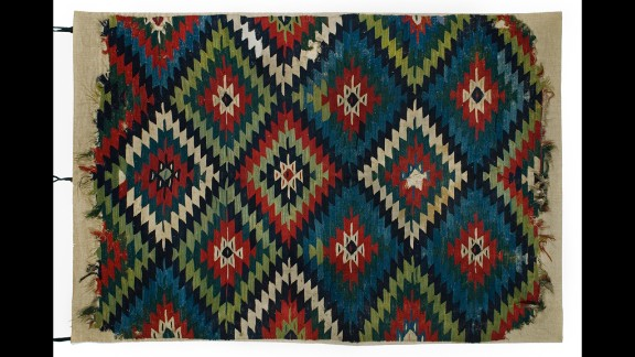 A national symbol and a physical embodiment of Serbian history, the Pirot carpet  blends craftsmanship with a unique form of storytelling. Perhaps, with efforts of weavers like Ciric, the age-old craft can be preserved.