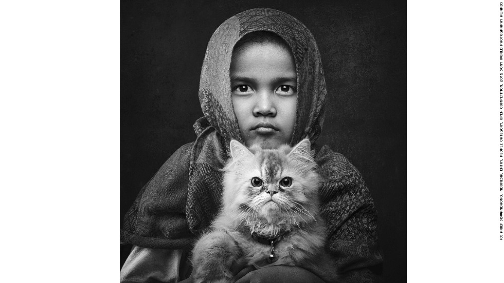 "<strong>""Timeless Affection,"" by Arief Siswandhono</strong>"