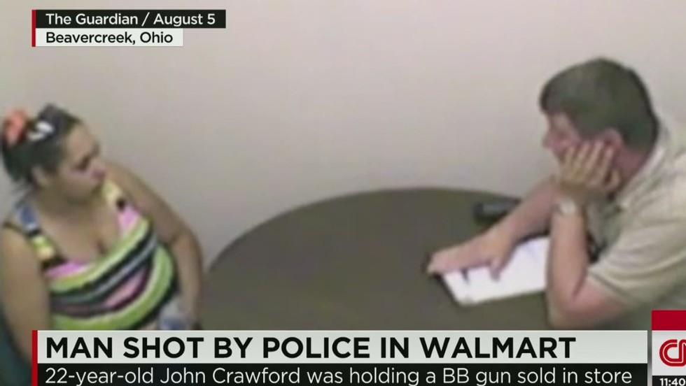 Family of man killed in BB gun case sues cops, Walmart - CNN