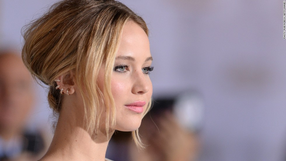 "Jennifer Lawrence was a victim of 2014's iCloud hack, where nude images of the actress were leaked online. In the future, ""People will simply live in fear of having their private lives exposed, fear of losing their fortunes,"" says Palmer."