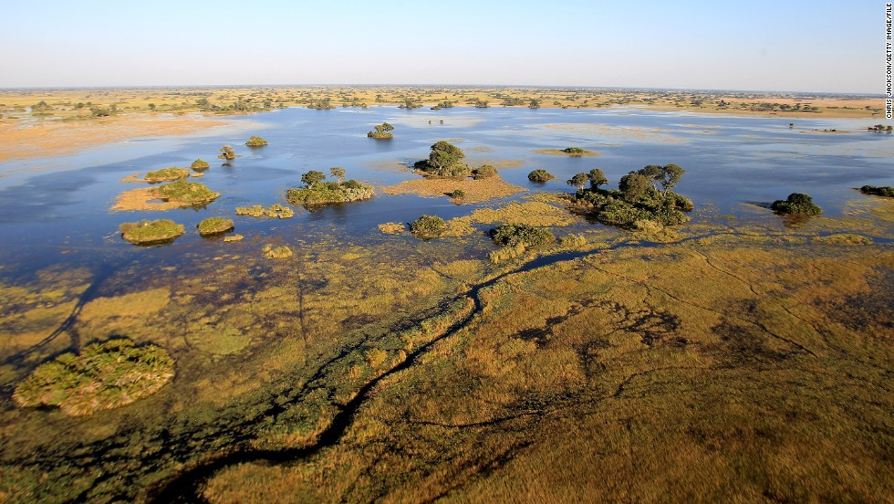 As well as beautiful natural heritage, Botswana is the most prosperous African country according to research conducted by the Legatum Institute. The landlocked country ranks first in the report's governance index.