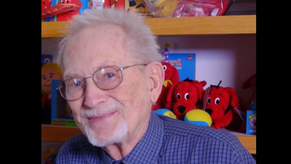 "Norman Bridwell, the creator of ""Clifford the Big Red Dog,"" died December 12 in Martha's Vineyard, Massachusetts, according to his publisher, Scholastic. Bridwell was 86."