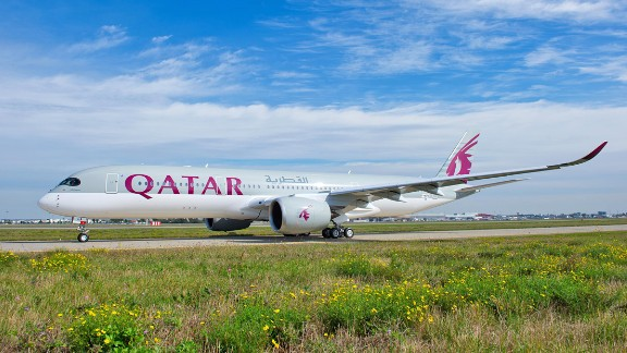 Qatar and Finnair are among airlines set to deploy Airbus